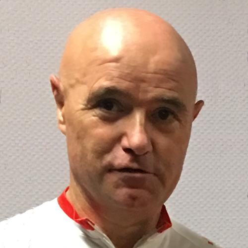 Alain THIERY