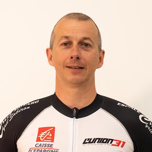 Christophe DUPHIL