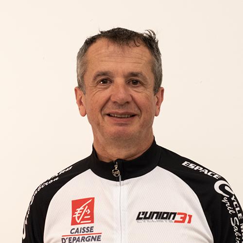 Alain MAURY