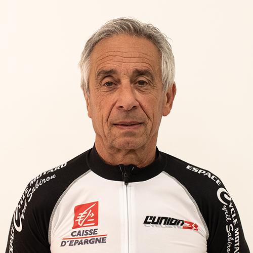 Alain POCQ