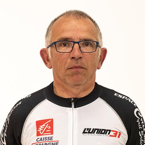 Alain DUFAU
