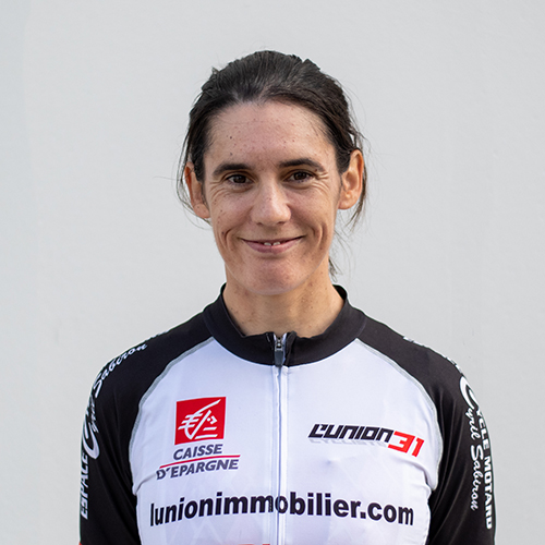 Lucie BETEILLE