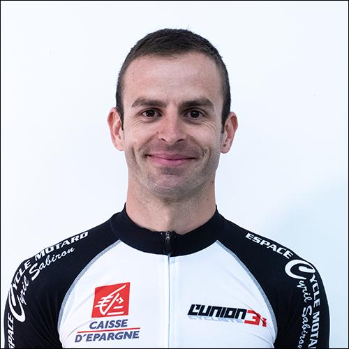 Christophe CORDON