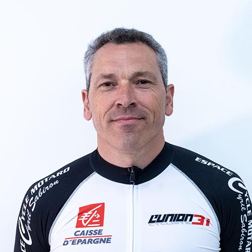 Christophe LATAPIE