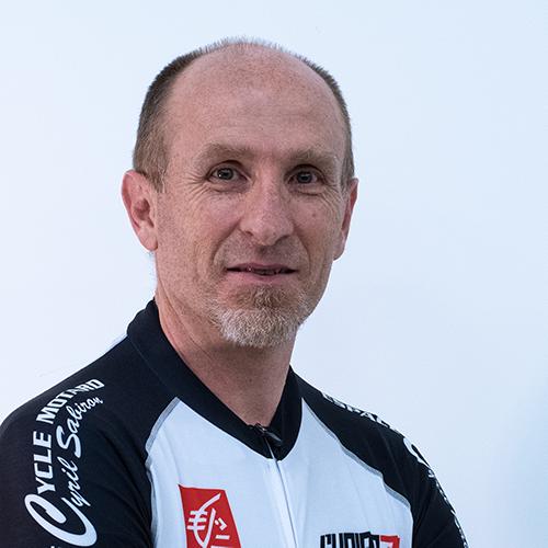 Didier SISTENICH