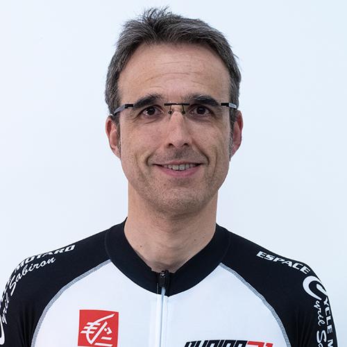 Éric LE CALVEZ