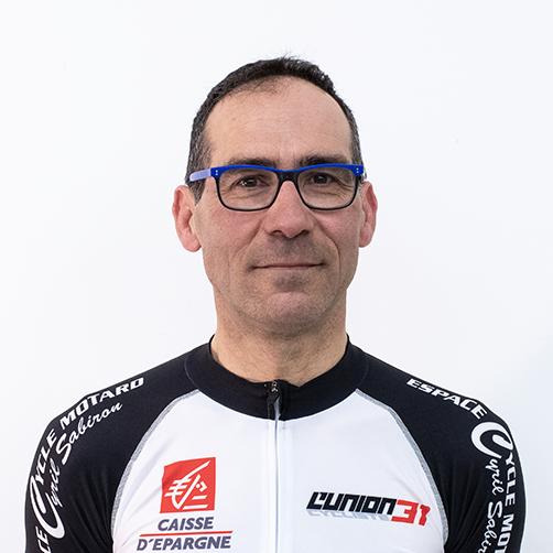 Franck DEDIEU