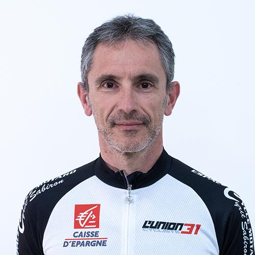 Frédéric MORANCHO