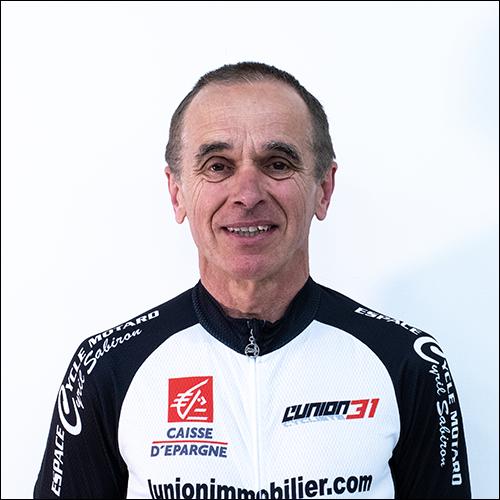 Michel VIGUIER